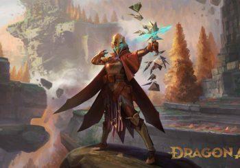 El productor de Dragon Age 4 comparte un nuevo arte conceptual