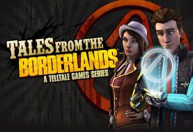 Tales From Borderlands clasificado por PEGI para Xbox Series
