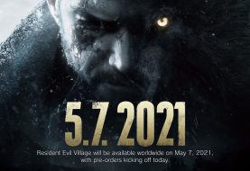 ¡BRUTAL! Trailer definitivo y gameplay comentado de Resident Evil Village