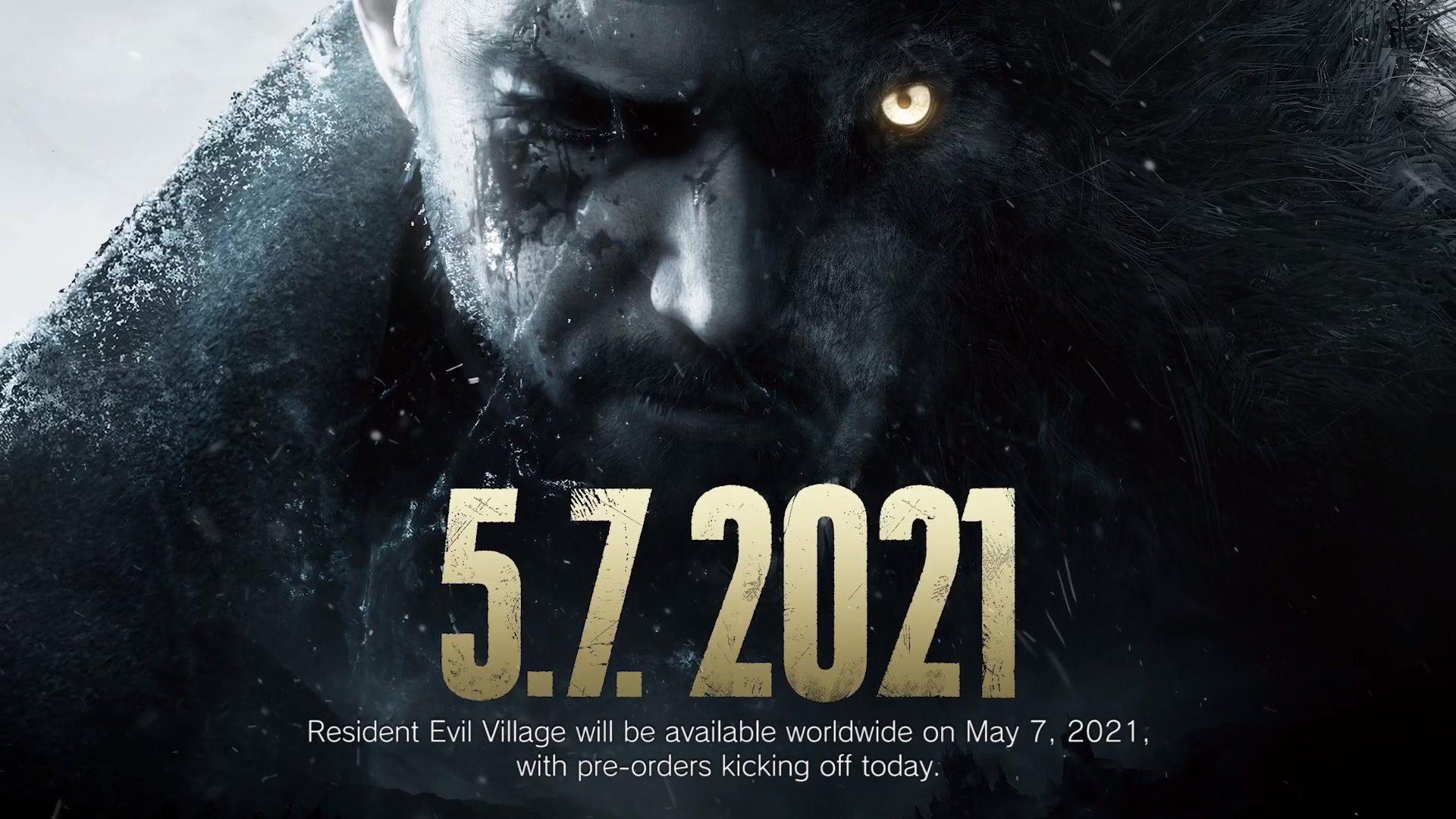Fecha de lanzamiento de Resident Evil 8 ¡también para Xbox One!