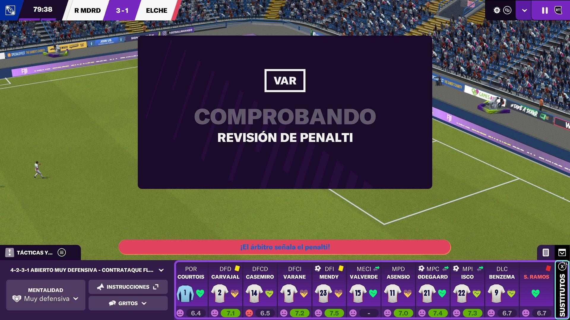 Análisis de Football Manager 2021 - Xbox Edition - Analizamos para Xbox Series X uno de los juegos de gestión más completos que puedes encontrar en Xbox Series X, Football Manager 2021.