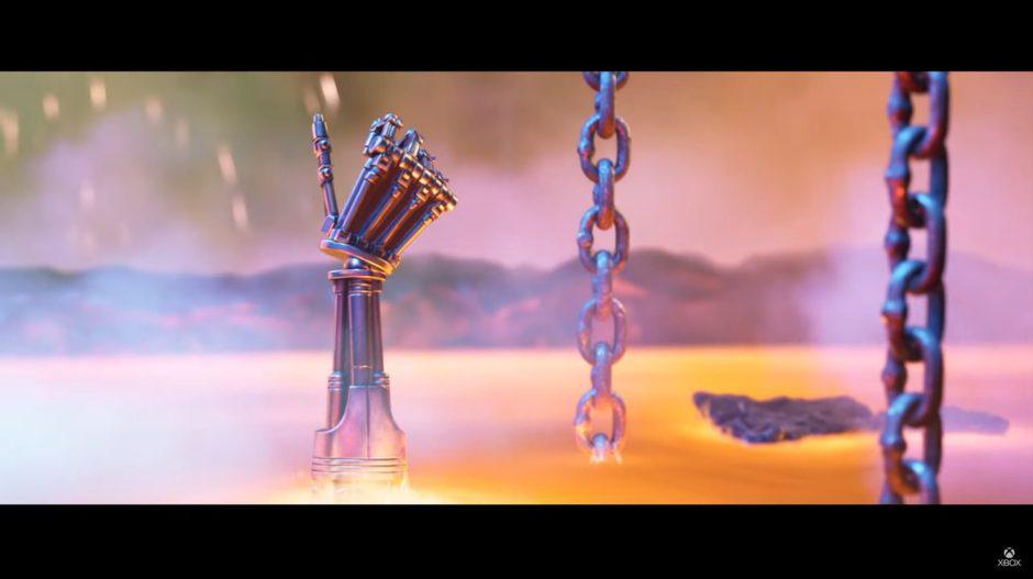 El T-800 y Sarah Connor de Terminator llegan en forma de skins a Fortnite