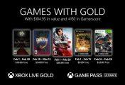 Vota: ¿Qué os parecen los Games With Gold de febrero para Xbox?