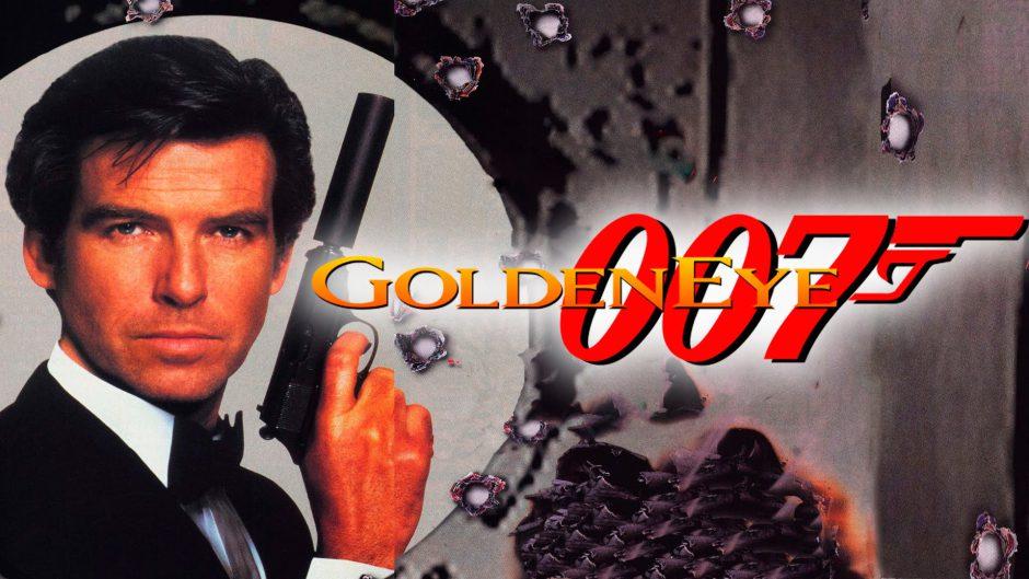 ¡Impresionante! Se filtran dos horas de metraje de la remasterización del cancelado GoldenEye 007
