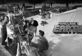 Minecraft Earth pronto llegará a su fin
