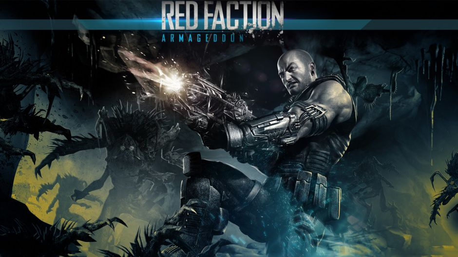 Te contamos como descargar gratis Red Faction: Armageddon