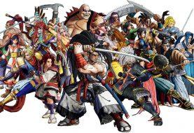 Más detalles de la versión de SAMURAI SHODOWN para Xbox Series X/S