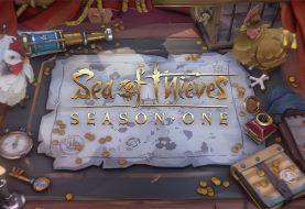 Así serán las nuevas Temporadas de Sea of Thieves