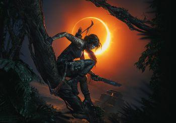 Shadow of the Tomb Raider podría ser optimizado para Xbox Series en breve