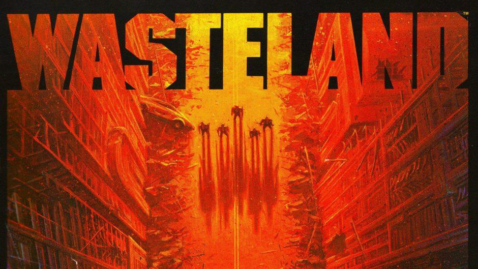 ¡Felicidades! Wasteland cumple la friolera de 33 años