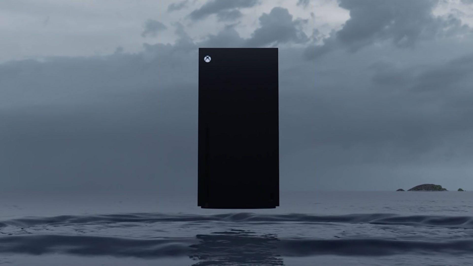 Xbox Series X jason ronald