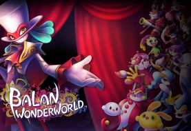 ¡Sorpresa! Se viene la demo jugable de Balan Wonderworld