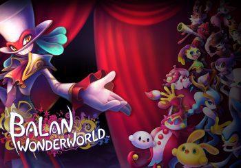 Análisis Balan Wonderworld