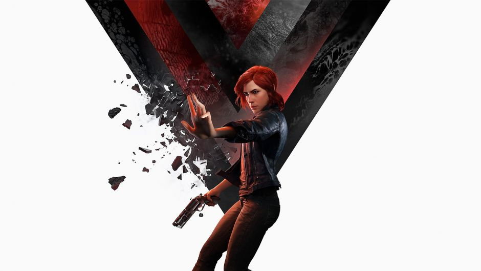Remedy announces Condor, Control's multiplayer co-op spin-off