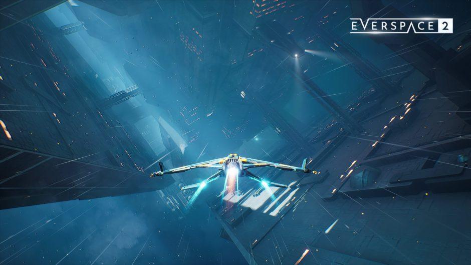 Everspace 2 muestra el combate, exploración y puzzles en un nuevo y extenso gameplay