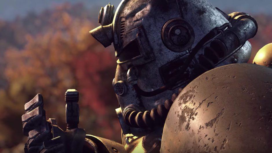 Fallout 76 nos presenta sunuevo roadmappara 2021