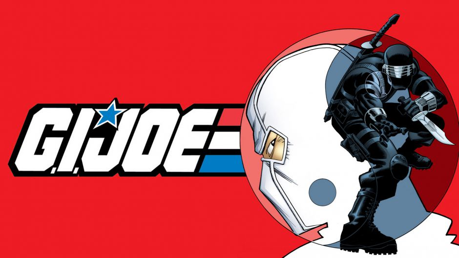 El próximo crossover de Fortnite sería con G.I. JOE