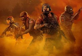 Ghost Recon: Breakpoint anuncia un crossover junto a Rainbow Six Siege
