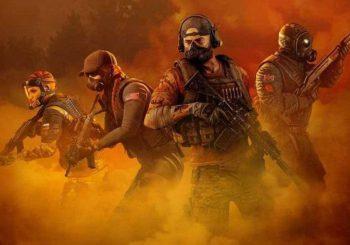 Ghost Recon: Breakpoint anuncia un crossover junto a Rainbow Six Siege