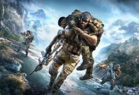 Xbox Series X barre de nuevo en la comparativa de Ghost Recon: Breakpoint