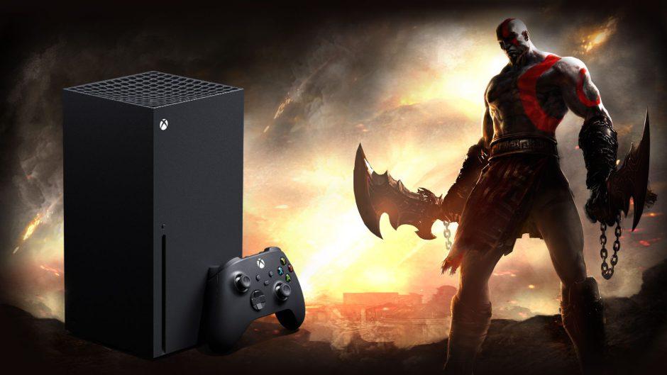 El padre de God of War lo tiene claro, prefiere Xbox Series X