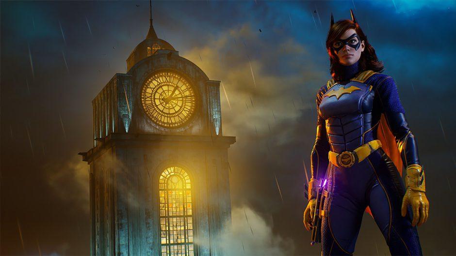 Gotham Knights ficha al escritor de Star War Battlefront 2 y Squadrons