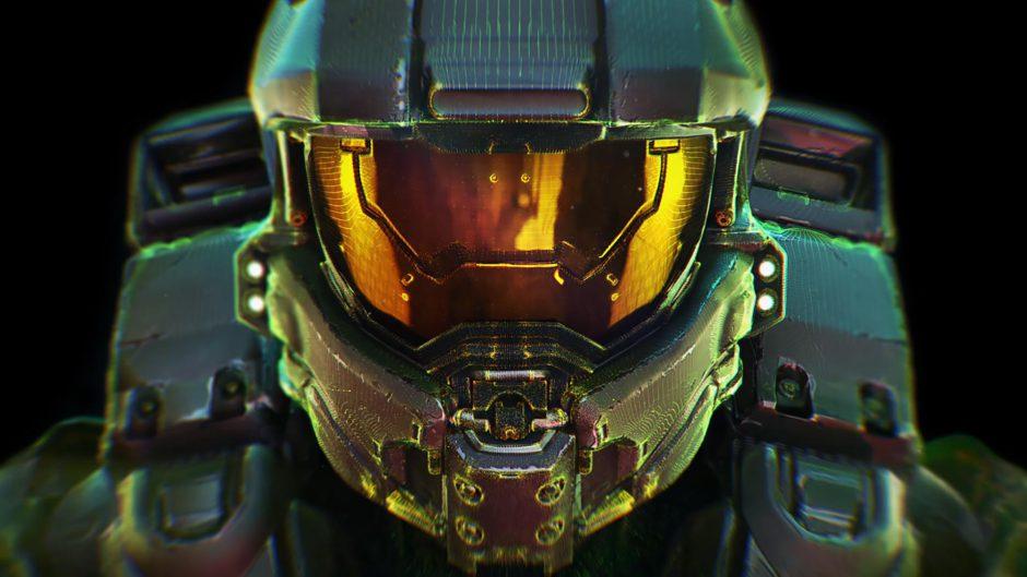 Esto es arte: Brutal stop-motion de Halo