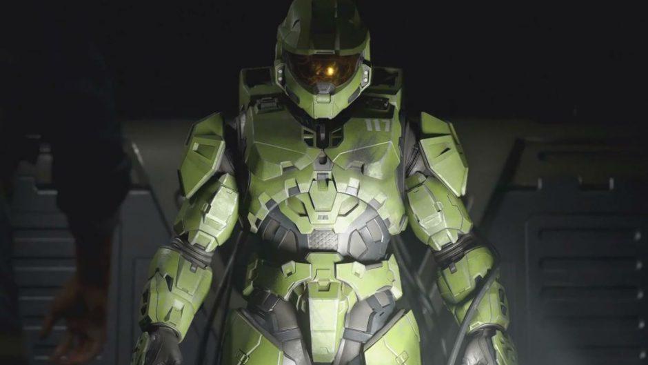 343 Industries concreta la información que dará sobre Halo Infinite en febrero y marzo