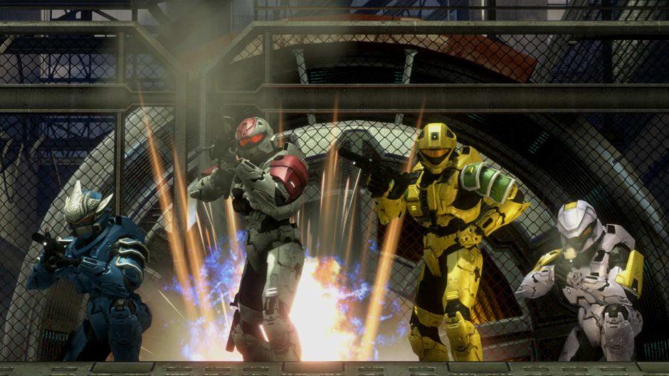 Comienza la Temporada 5 de Halo: Master Chief Collection con más de 100 objetos nuevos