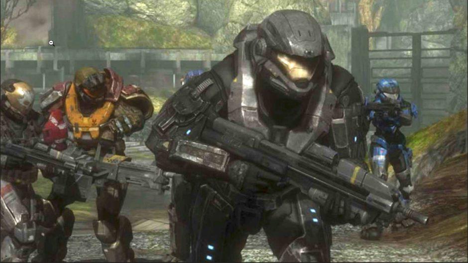 La temporada 5 Halo: The Master Chief Collection llegará de forma gratuita la próxima semana