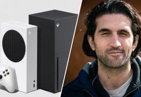 Josef Fares considera confusos los nombres de Xbox Series X y S