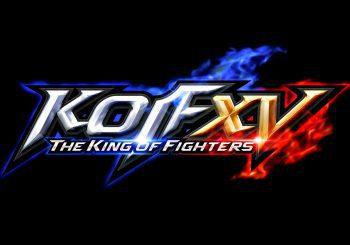 King of Fighters XV es presentado oficialmente con un tráiler y pronto habrá novedades