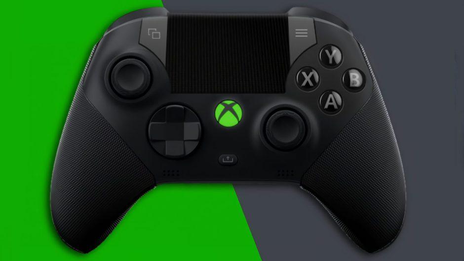 Xbox quiere saber si te gustan las características del nuevo mando de PS5
