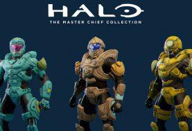 Halo TMCC te permitirá desactivar las armaduras nuevas de Halo 3