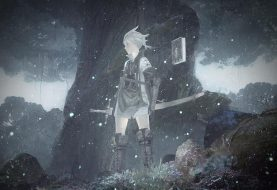 15 minutos de Gameplay del brutal, Nier Replicant
