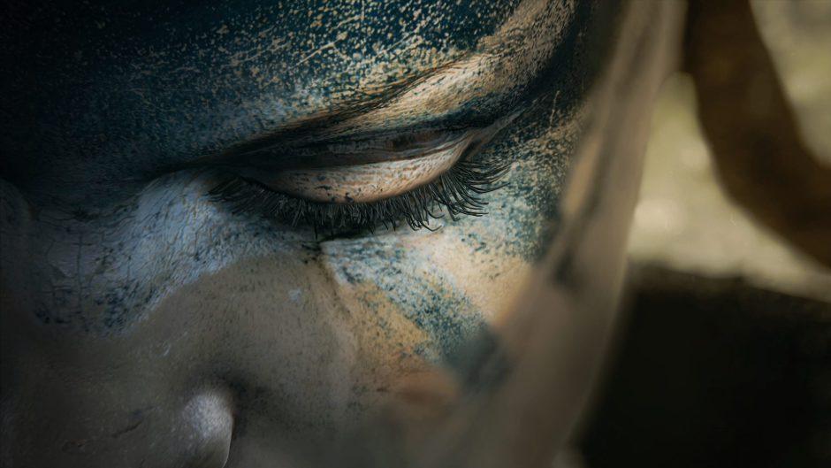 Ninja Theory busca 13 nuevos talentos para futuros proyectos