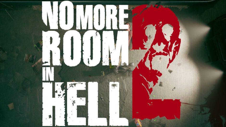 No More Room in Hell 2 ya tiene página en Steam