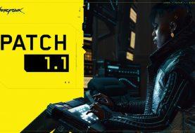 Nuevo parche disponible para Cyberpunk 2077 en Xbox