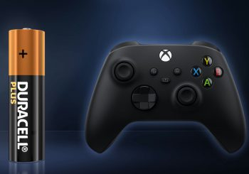 """[Actualizada] Los mandos de Xbox siguen usando pilas """"por un acuerdo comercial con Duracell"""", según un portavoz"""