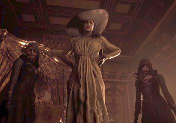 Así es la demo de Resident Evil Village en PC