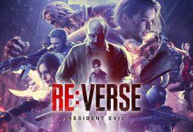 Así es Resident Evil Re:Verse el nuevo multijugador de la franquicia