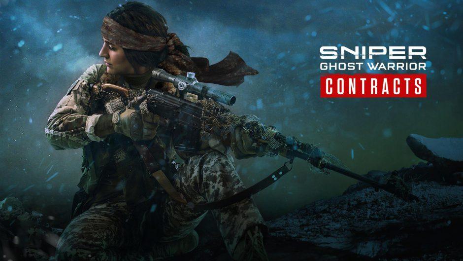 Sniper Ghost Warrior Contracts eleva la franquicia a los 11 millones de copias
