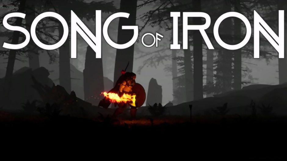 Desarrollador de Song of Iron agradece el apoyo y anticipa novedades en este 2021