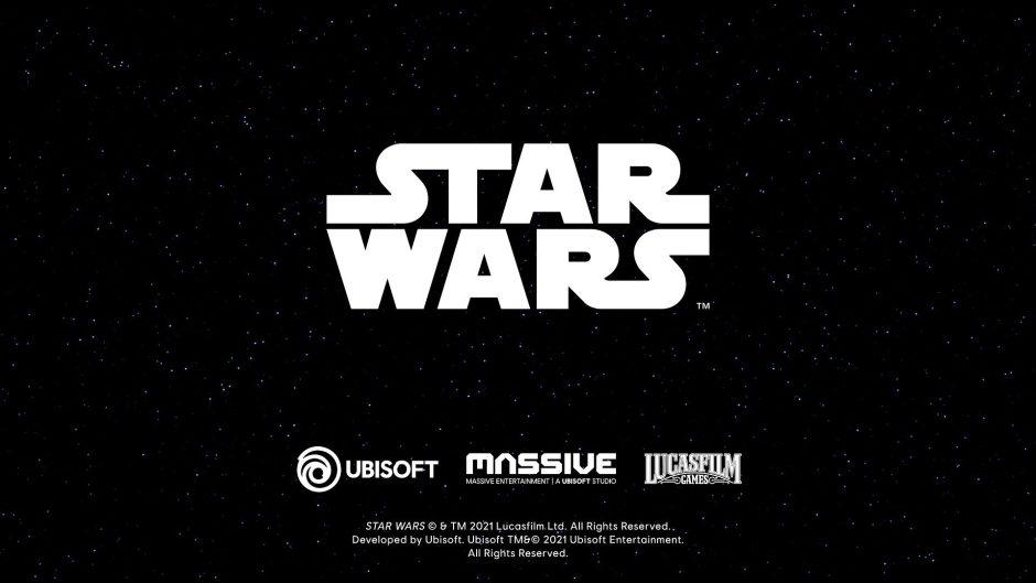 Ubisoft da más detalles de su proyecto de Star Wars: Snowdrop y acuerdo de larga duración
