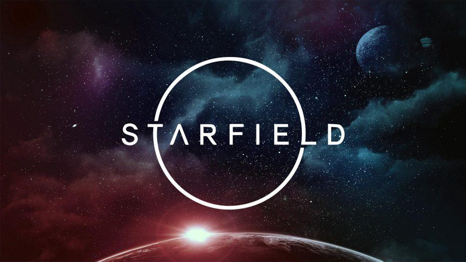 Starfield podría ser la estrella de Xbox y Bethesda en el E3 2021