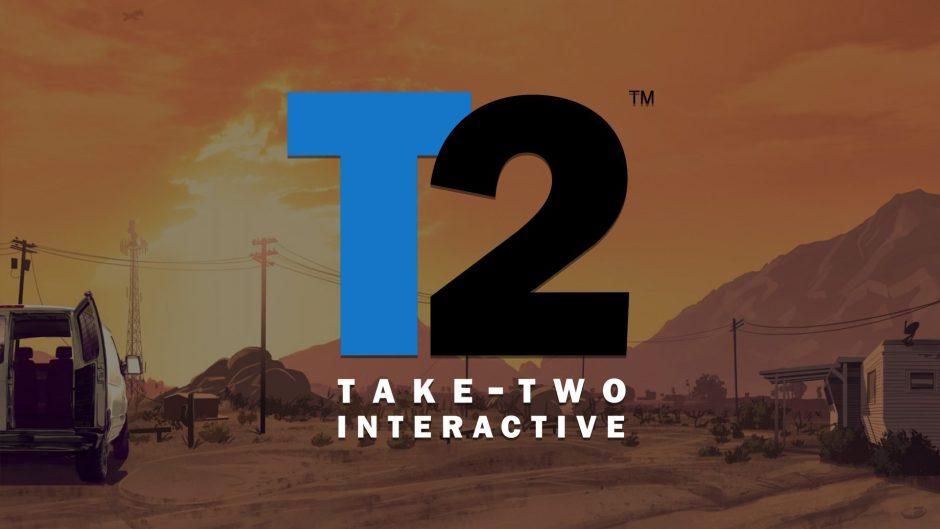 Take-Two: Los jugadores están preparados para juegos a 80$