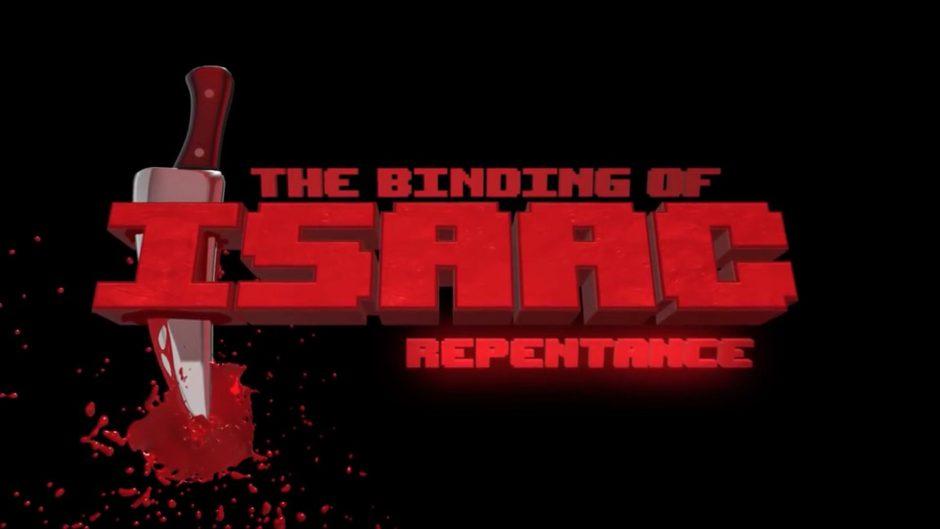 The Binding of Isaac anuncia la fecha de lanzamiento de 'Repentance' con este tráiler
