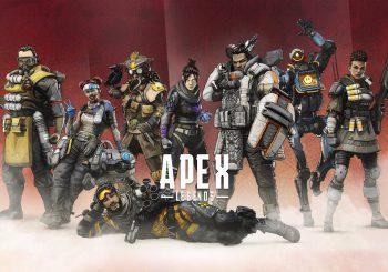 Una nueva organización aparecerá en la temporada 8 de Apex Legends