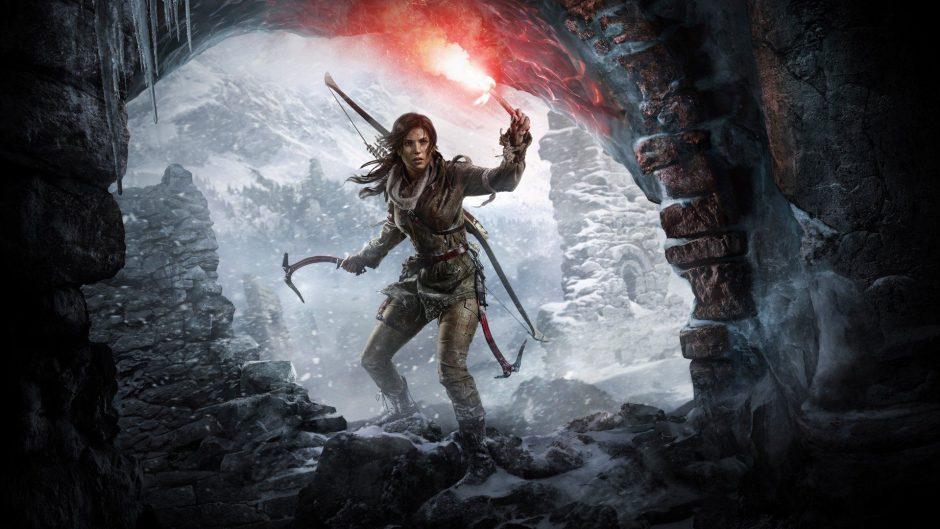 Tomb Raider: Netflix lanzará una serie de animación próximamente