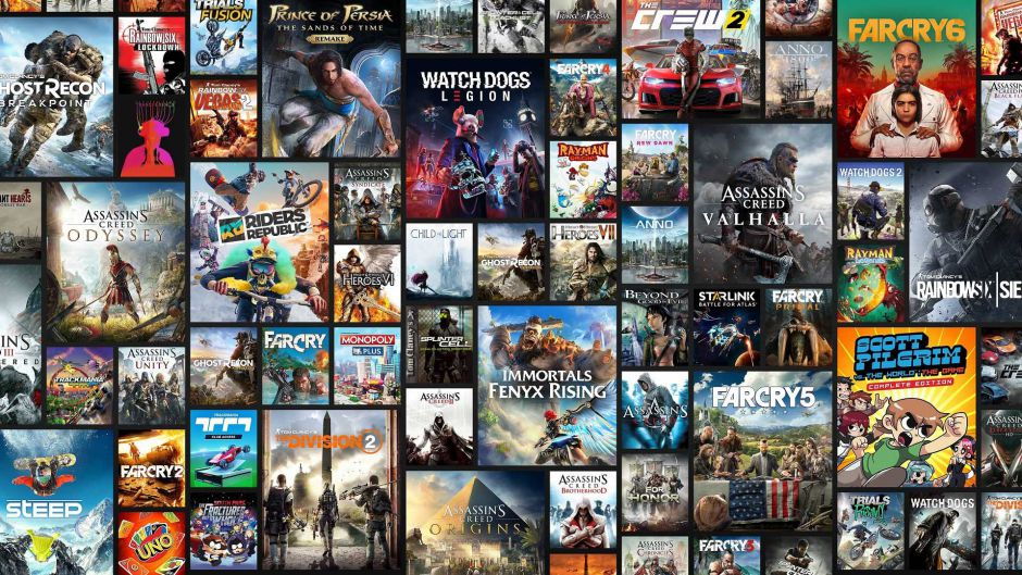 La integración de Ubisoft + en Xbox Game Pass cobra fuerza